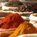 Рис и карри – основа кухни Шри-Ланки